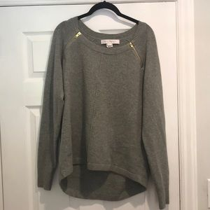 French Connection Gray Sweater